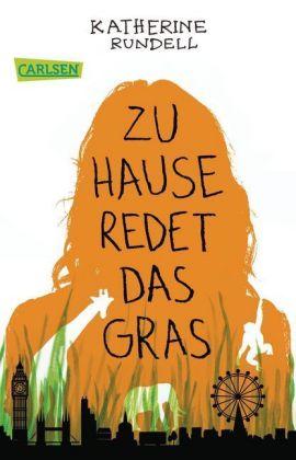 Zu Hause redet das Gras