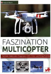 Faszination Multicopter Cover