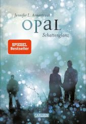 Obsidian - Opal. Schattenglanz Cover