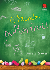 6. Stunde: polterfrei! Cover