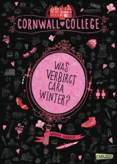 Cornwall College - Was verbirgt Cara Winter? Cover