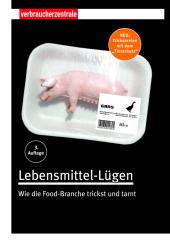Lebensmittel-Lügen Cover