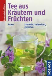 Tee aus Kräutern und Früchten Cover