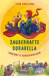 Zauberhafte Dorabella Cover