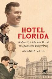 Hotel Florida Cover