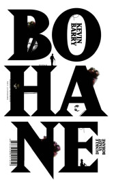 Dunkle Stadt Bohane Cover