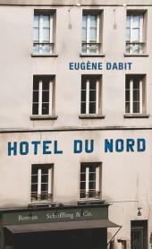 Hôtel du Nord Cover
