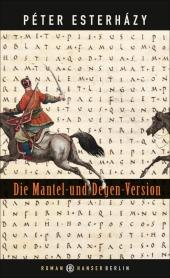 Die Mantel-und-Degen-Version Cover