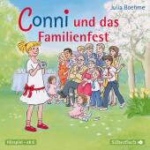 Meine Freundin Conni, Conni und das Familienfest, 1 Audio-CD