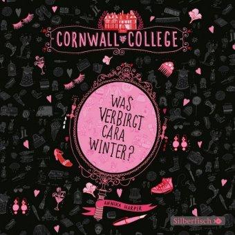 Was verbirgt Cara Winter?, 3 Audio-CDs