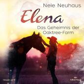 Elena - Ein Leben für Pferde: Das Geheimnis der Oaktree-Farm, 1 Audio-CD