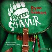 Bärenschwur, 3 Audio-CDs Cover