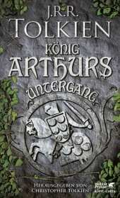 König Arthurs Untergang Cover