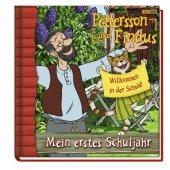 Pettersson und Findus - Mein erstes Schuljahr Cover