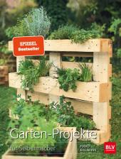 Garten-Projekte Cover