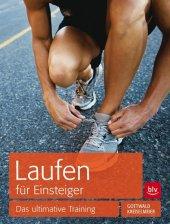 Laufen für Einsteiger Cover