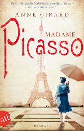 Madame Picasso Cover