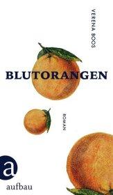 Blutorangen Cover