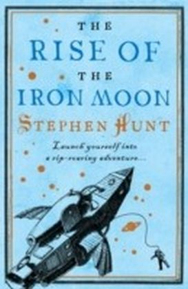 Rise of the Iron Moon