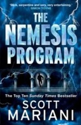 Nemesis Program (Ben Hope, Book 9)