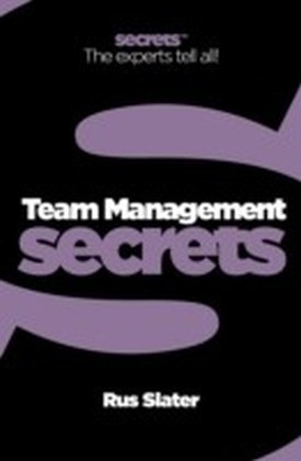 Team Management (Collins Business Secrets)