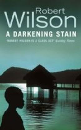 Darkening Stain