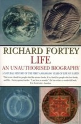 Life: an Unauthorized Biography (Text Only)