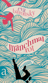 Manchmal rot Cover