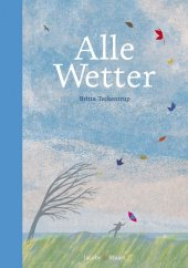 Alle Wetter! Cover