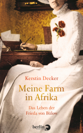 Meine Farm in Afrika