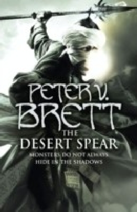 Desert Spear (The Demon Cycle, Book 2)