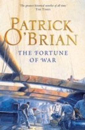 Fortune of War: Aubrey/Maturin series, book 6