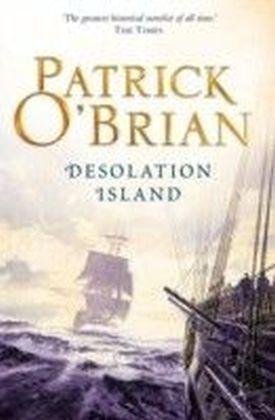 Desolation Island: Aubrey/Maturin series, book 5