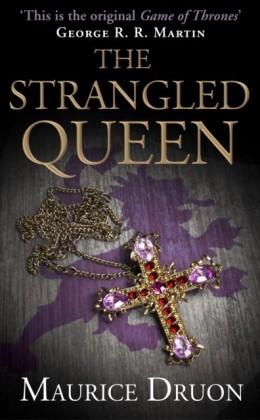 Strangled Queen