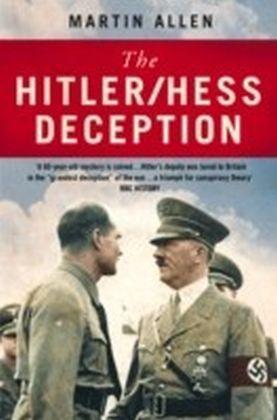 Hitler-Hess Deception
