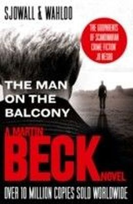 Man on the Balcony (The Martin Beck series, Book 3)