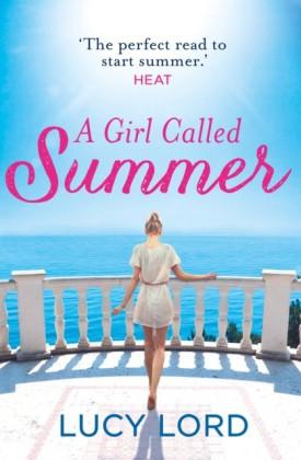 Girl Called Summer