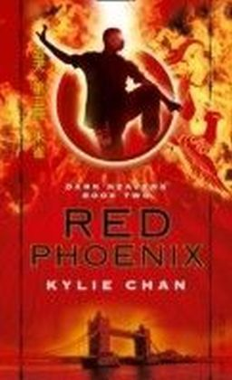 Red Phoenix (Dark Heavens, Book 2)