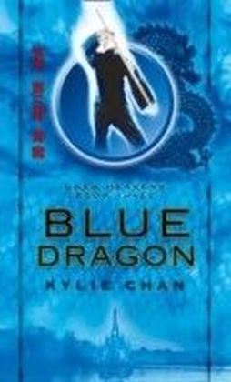 Blue Dragon (Dark Heavens, Book 3)