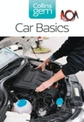 Car Basics (Collins Gem)