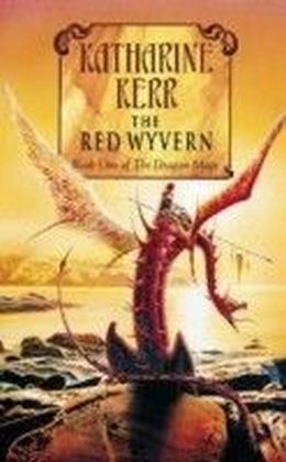 Red Wyvern: Book One of the Dragon Mage