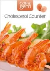 Cholesterol Counter (Collins Gem)