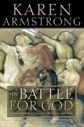 Battle for God