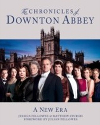 Chronicles of Downton Abbey (Official Series 3 TV tie-in)