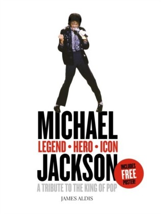 Michael Jackson - Legend, Hero, Icon