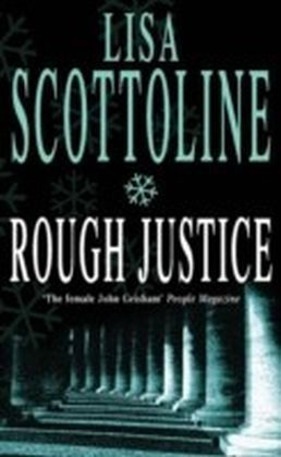 Rough Justice (Sean Dillon Series, Book 15)