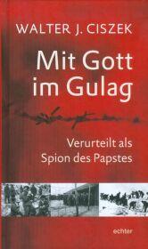 Mit Gott im Gulag Cover