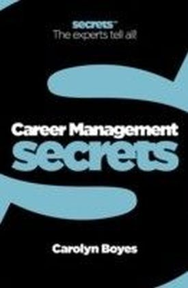 Career Management (Collins Business Secrets)