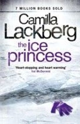 Ice Princess (Patrick Hedstrom and Erica Falck, Book 1)
