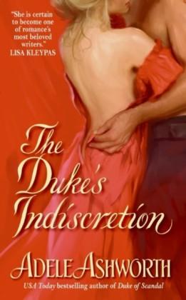 Duke's Indiscretion